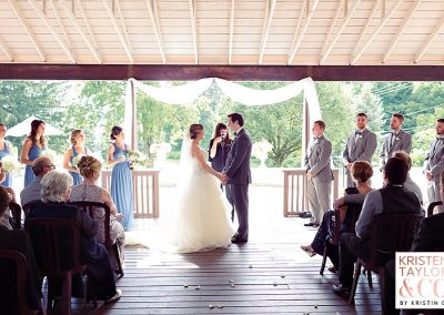 Carriage House Ceremony