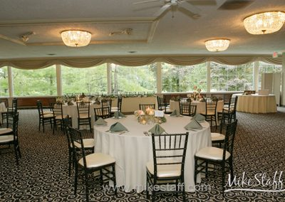 Carriage House Dining Room