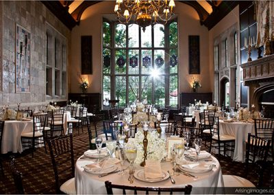 Mansion Dining Room